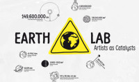 EARTH LAB – Artists as Catalysts