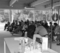 Artist Talk / Het Glazen Huis